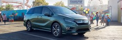 Matt Castrucci Honda Compares 2018 Honda Odyssey
