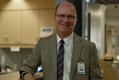 Dr Stewart Kitchener