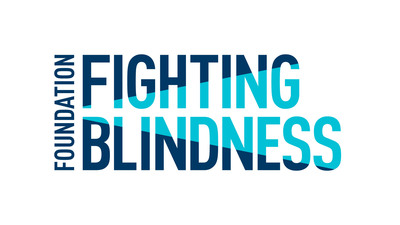 (PRNewsfoto/Foundation Fighting Blindness)