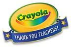 Crayola (Groupe CNW/Crayola)