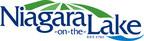 Logo : Niagara-on-the-Lake (Groupe CNW/Patrimoine canadien)
