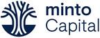 Logo: Minto Capital (CNW Group/The Minto Group)