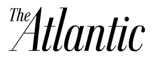 The Atlantic (logo) (PRNewsfoto/PRRI)