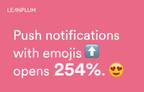 Leanplum Mobile Marketing Trends Report: Unlocking Engagement & Growth With Emojis