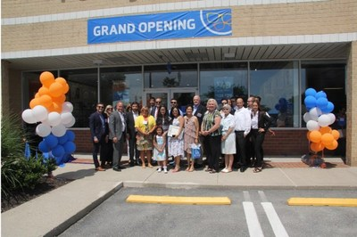 White Marsh Plaza Welcomes For Eyes Optical Experts