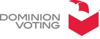 Dominion Voting logo
