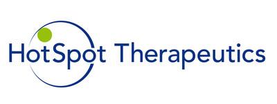 (PRNewsfoto/HotSpot Therapeutics)