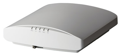 New Ruckus R730 is the First IoT- and LTE-ready 802.11ax Access Point for Stadiums, Public Venues, Train Stations and Schools