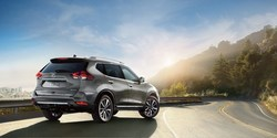 Test drive new Nissan vehicles during The Freedom To Save Sales Event at Glendale Nissan.