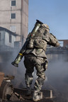 Saab Receives U.S. Army Order for Additional AT4 Systems