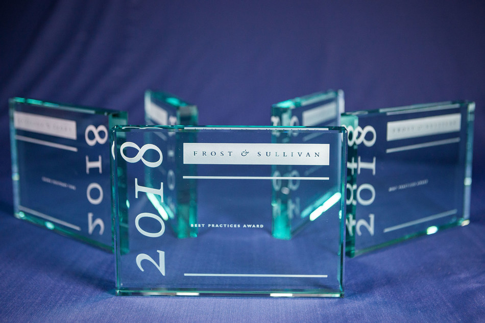 Excellence in Best Practices Awards