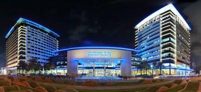 Dubai Convention Gate (PRNewsfoto/Emirates Gastroenterology)