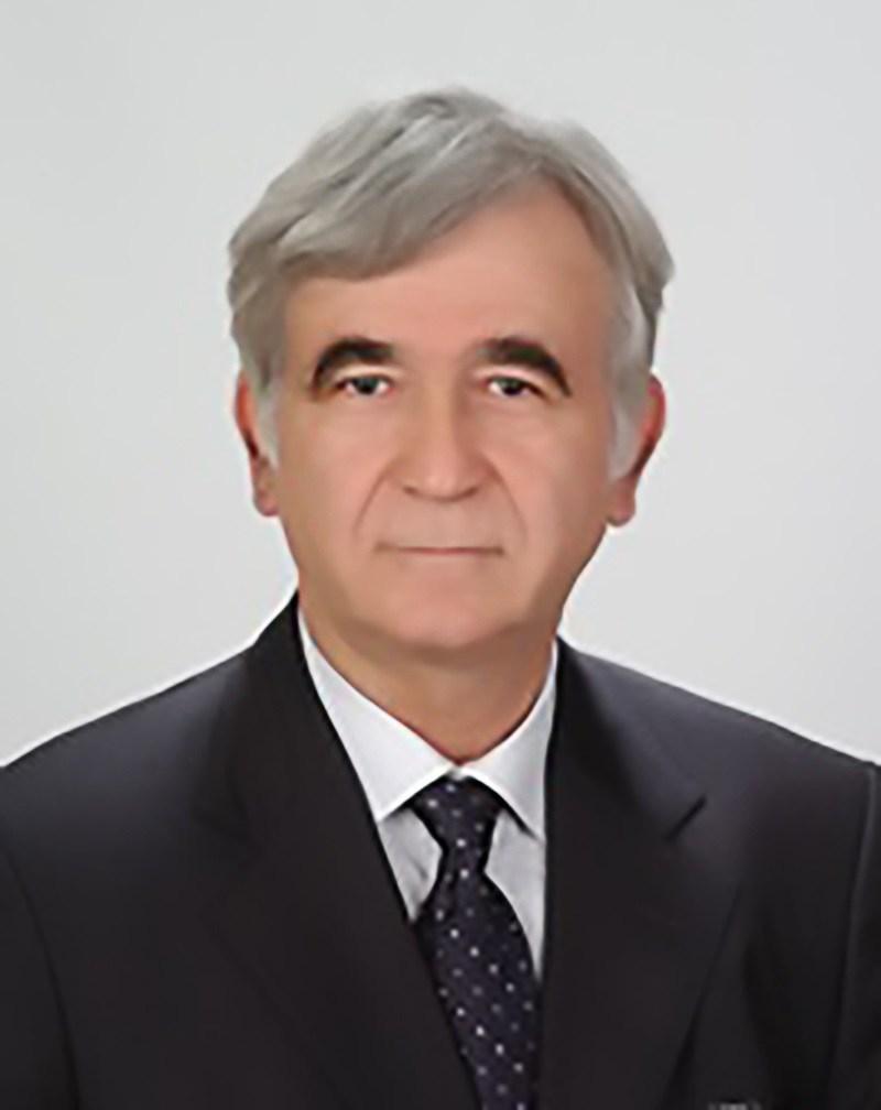 Prof Cihan Yurdaydin - President of WGO (PRNewsfoto/Emirates Gastroenterology)