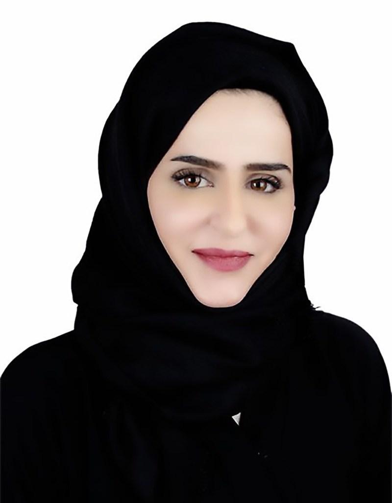 Dr Maryam Al Khatry (PRNewsfoto/Emirates Gastroenterology)