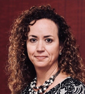 Marcela Kane, JD is recognized by Continental Who's Who (PRNewsfoto/Continental Who's Who)