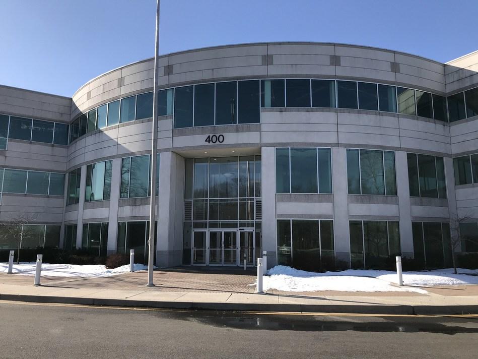 400 Commerce Drive, Newark