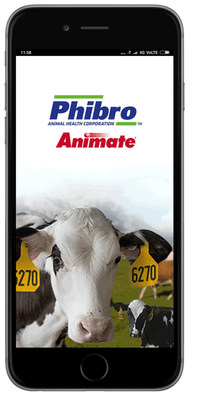 New Mobile App Helps Dairy Producers Track Trends, Maximize Performance