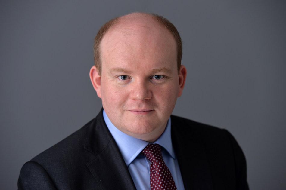 Chris Martin, director of public affairs at Ketchum London