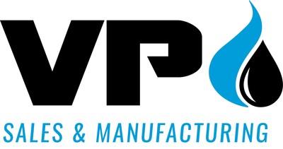 VP Sales & Manufacturing Logo (PRNewsfoto/VP Sales & Manufacturing)