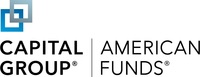 Capital Group I American Funds (PRNewsfoto/American Funds)