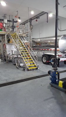 Quala Expands Chemical Cleaning Capabilities in Greenville South Carolina