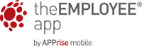 theEMPLOYEEapp from APPrise Mobile (PRNewsfoto/APPrise Mobile)