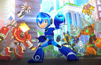 Mega Man: Fully Charged, from DHX Media and Dentsu Entertainment USA, launches on Cartoon Network US on August 5, 2018. (CNW Group/DHX Media (Toronto) Ltd.)