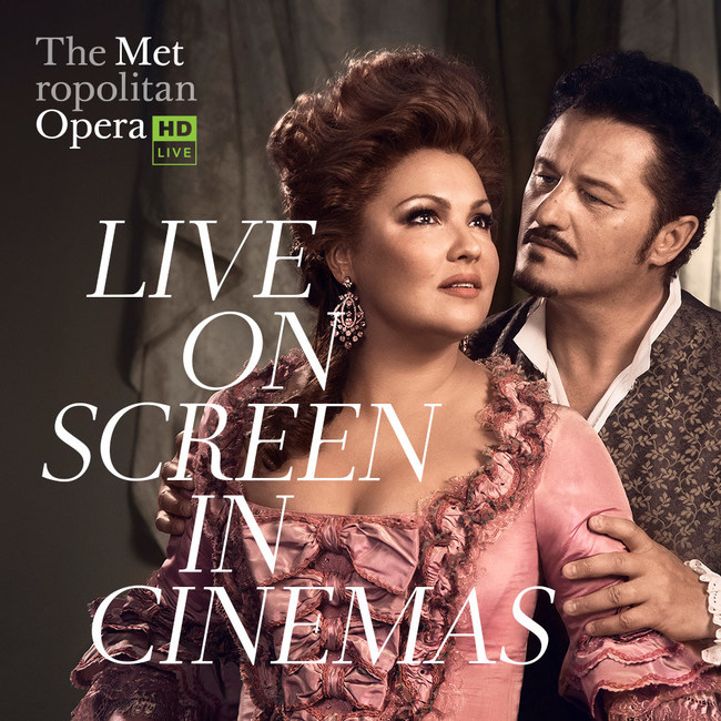 The Met: Live in HD