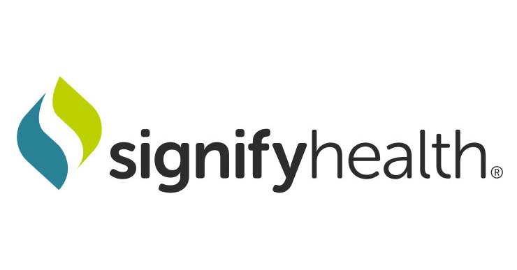 "Картинки по запросу ""Signify Health logo"""