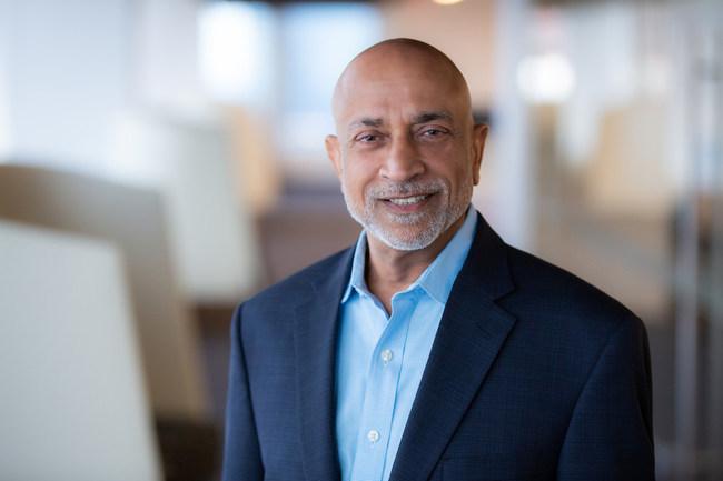 Rishi K. Gupta, CFO, TradingScreen