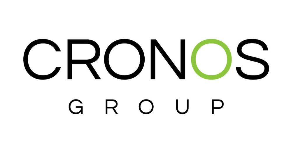 Cronos Group Inc. Announces Capacity Expansion with