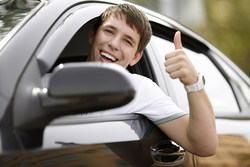 Get Car Insurance Quotes For Teens!