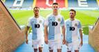 10Bet Signs Shirt Sponsorship Deal with Blackburn Rovers F.C. (PRNewsfoto/10Bet)