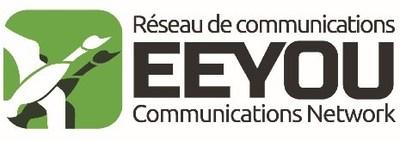 Logo: Eeyou Communications Network (CNW Group/Eeyou Communications Network)