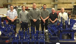 Eckhart, Inc. Acquires Eagle Engineering