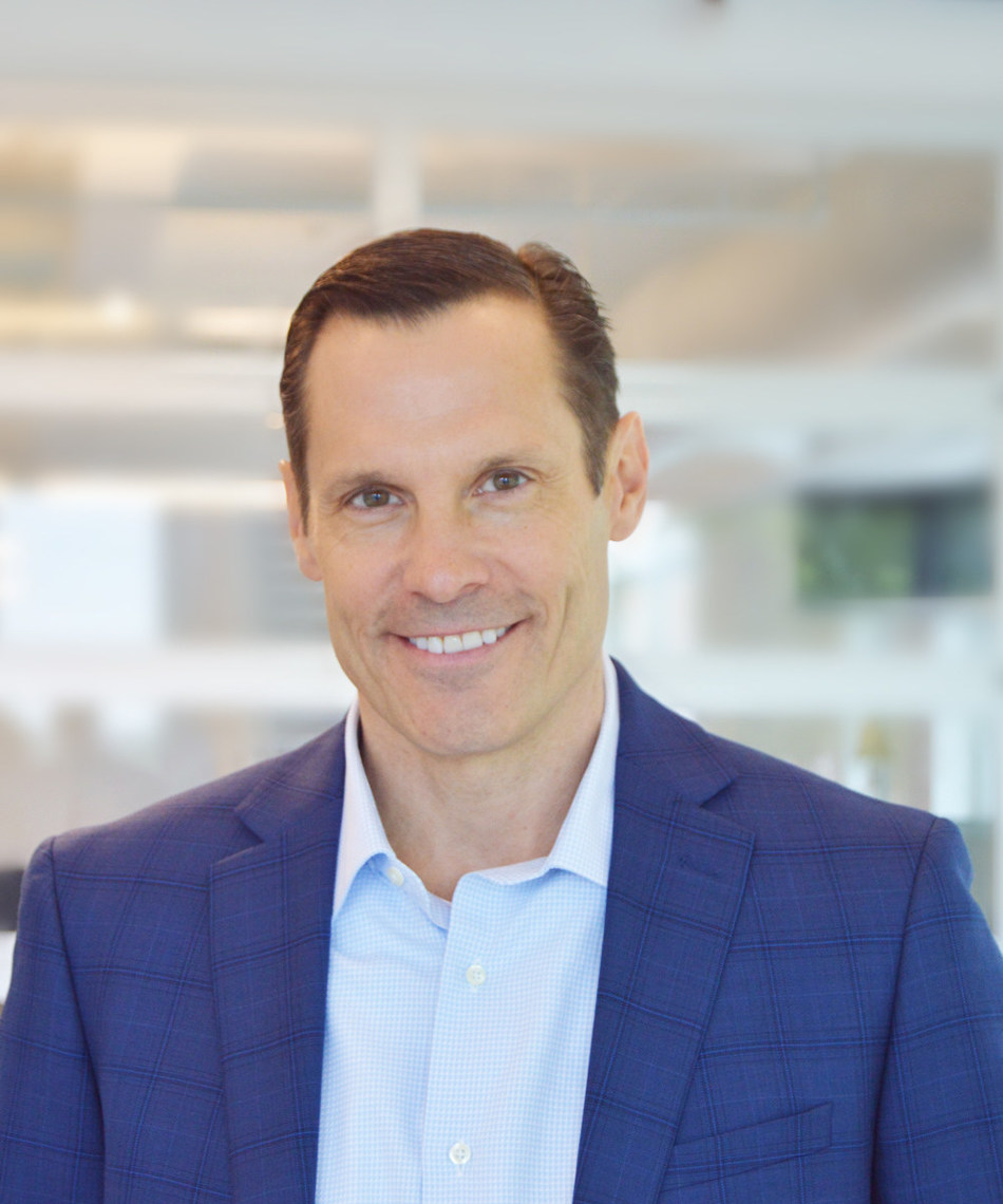 Ron Lamb, a seasoned technology executive, will be Daxko's new CEO