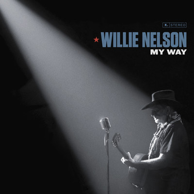 Willie Nelson My Way Cover