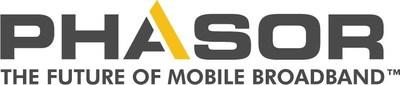 Phasor Logo (PRNewsfoto/Phasor)