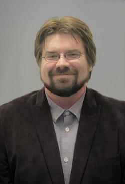 Global Agora's Director of Technology Shawn Estes