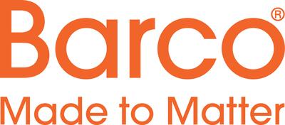 Barco Logo (PRNewsfoto/Barco Uniforms)