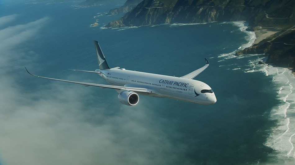 (PRNewsfoto/Cathay Pacific Airways)