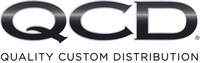 Quality Custom Distribution Logo (PRNewsfoto/Quality Custom Distribution)