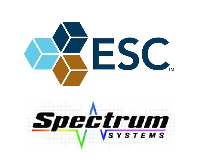 ESC and Spectrum Logos