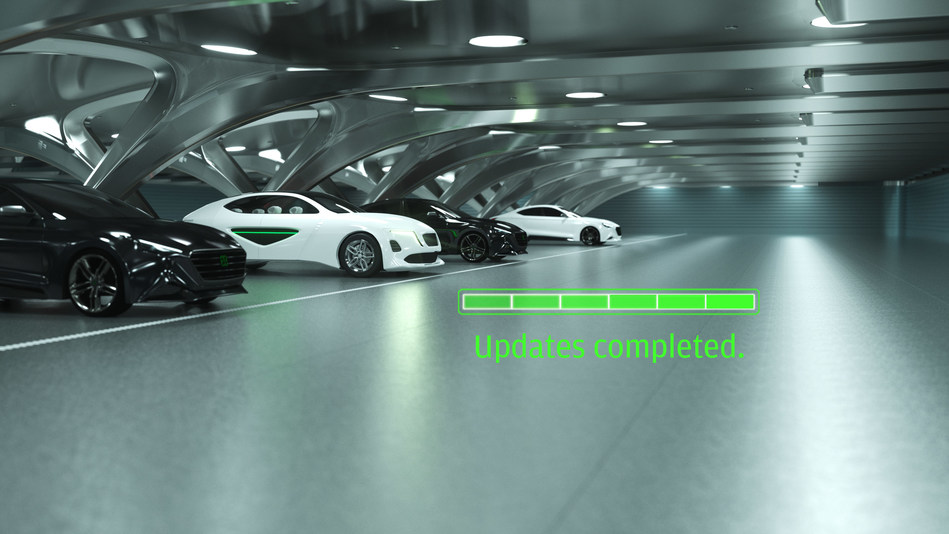 Elektrobit announces EB cadian Sync – all-new software solution enabling secure over-the-air (OTA) updates within the car. EB cadian Sync allows car makers to safely and securely update the features and functionality in their vehicles as well as provide a non-intrusive way to deliver critical updates for car operations.