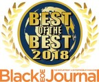 Sodexo Recognized by Black EOE Journal in 2018 Best of the Best Issue