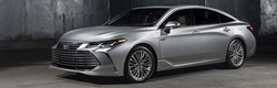 Hattiesburg-area car shoppers interested in an affordable, attractive, advanced and athletic luxury sedan can test drive the all-new 2019 Toyota Avalon today at Toyota of Hattiseburg.