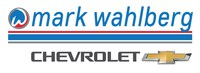 Mark Wahlberg Chevrolet logo
