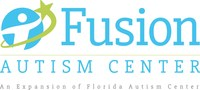 Fusion Autism Center - An Expansion of Florida Autism Center (PRNewsfoto/Fusion Autism Center)
