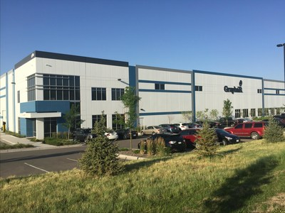 Graybar Denver Service Center