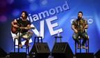 Dan + Shay Perform Private Concert in Orlando for Diamond Resorts Members